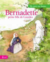 Livre numrique Bernadette, petite fille de Lourdes