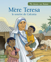 Livre numrique Mre Teresa, le sourire de Calcutta