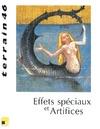 Livre numrique 46 | 2006 - Effets spciaux et artifices - Terrain