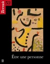 Livre numrique 52 | 2009 - tre une personne - Terrain