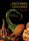 Livre numrique Histoires de lgumes