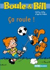 Livre numrique Boule et Bill - a roule