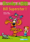 Livre numrique Boule et Bill - Bill superstar !