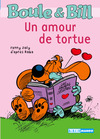 Livre numrique Boule et Bill - Un amour de tortue