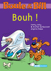Livre numrique Boule et Bill - Bouh !