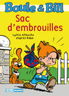 Livre numrique Boule et Bill - Sac d&#x27;embrouilles