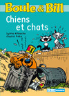 Livre numrique Boule et Bill - Chiens et chats