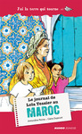 Livre numrique Le journal de Lola Tessier au Maroc