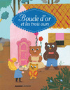 Livre numrique Boucle d&#x27;or et les trois ours