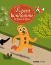 Livre numrique Le petit bonhomme de pain d&#x27;pice