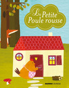 Livre numrique La petite poule rousse