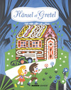 Livre numrique Hnsel et Gretel