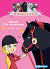 Livre numrique Horseland - Sarah  la rescousse