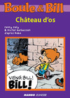 Livre numrique Boule et Bill - Chteau d&#x27;os