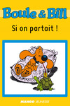 Livre numrique Boule et Bill - Si on partait !