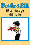Livre numrique Boule et Bill - Atterrissage difficile