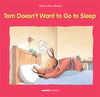 Livre numérique Tom Doesn't Want to Go to Sleep