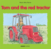Livre numérique Tom and the Red Tractor