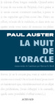 Livre numrique La Nuit de l&#x27;oracle