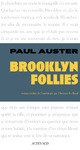 Livre numrique Brooklyn Follies