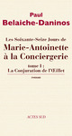 Livre numrique Les Soixante-Seize jours de Marie-Antoinette  la Conciergerie (tome 1)