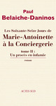 Livre numrique Les Soixante-Seize Jours de Marie-Antoinette  la Conciergerie (tome 2)