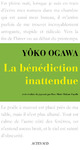 Livre numrique La Bndiction inattendue