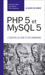 Livre numrique PHP 5 et MySQL 5