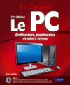 Livre numrique Le PC