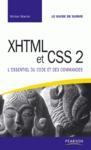 Livre numrique XHTML et CSS 2