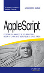 Livre numrique AppleScript