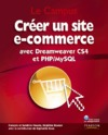 Livre numrique Crer un site e-commerce