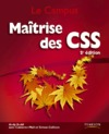 Livre numrique Matrise des CSS