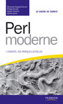 Livre numrique Perl moderne