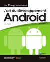 Livre numrique L&#x27;Art du dveloppement Android