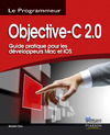 Livre numrique Objective-C 2.0