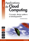 Livre Applications de Cloud Computing
