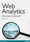 Livre numrique Web analytics