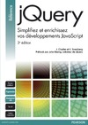 Livre numrique jQuery