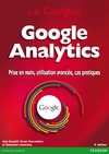 Livre numrique Google Analytics