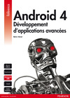 Livre numrique Android 4
