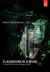 Livre numrique Adobe Dreamweaver CS6