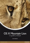 Livre numrique Mac OS X Mountain Lion