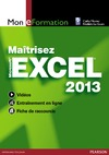 Livre numrique Matrisez Excel 2013