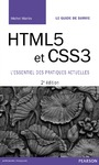 Livre numrique HTML5 &amp; CSS3