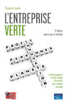 Livre L&#x27;entreprise verte