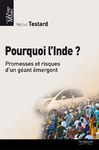 Livre numrique Pourquoi l&#x27;Inde ?