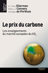 Livre Le prix du carbone