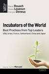 Livre Incubators of the World, best practises from Top Leaders