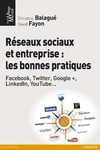 Livre numrique Rseaux sociaux et entreprise : les bonnes pratiques